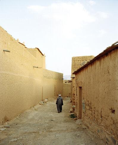 André Príncipe, 'In N'Kob, Maroc 2017', 2017