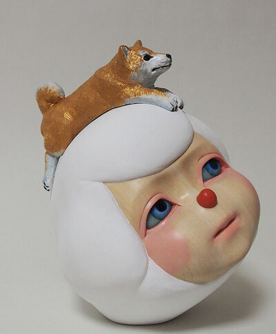Emi Katsuta, 'Holiday', 2016