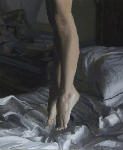 Iñigo Navarro, 'Cuando ardía Roma', 2020