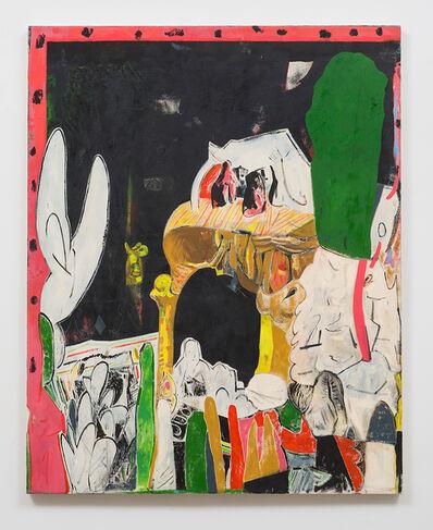 Scott Anderson, 'Ort', 2015