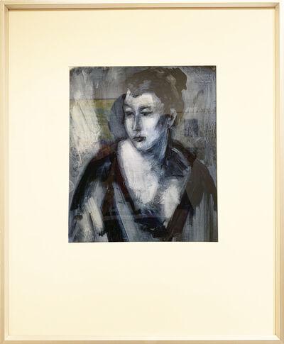 adema, 'vrouwen portret', 2005