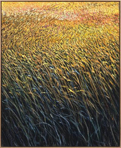 Eemil Karila, 'Golden Wind', 2021