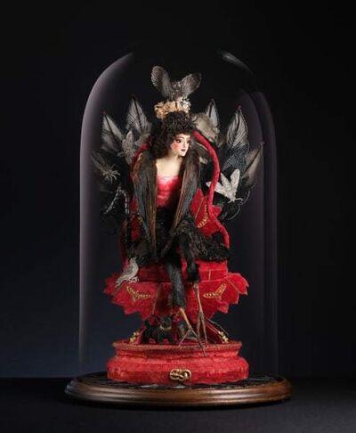 Lucie de Syracuse, 'Le Rêve de Lilith (Lilith's Dream)', 2020