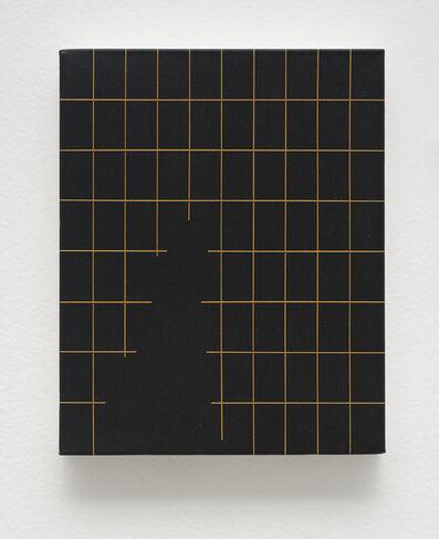 Valdirlei Dias Nunes, 'Sem Título [Untitled]', 2015
