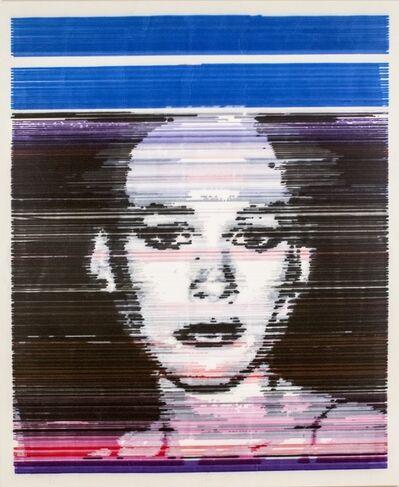 Anton Perich, 'American Altarpiece', 2004