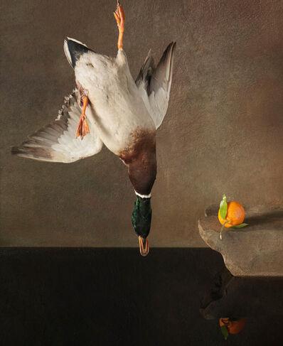 Ori Gersht, 'Imbalances', 2008
