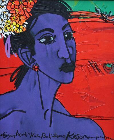 krijono, 'Wayan Kerti', 2000