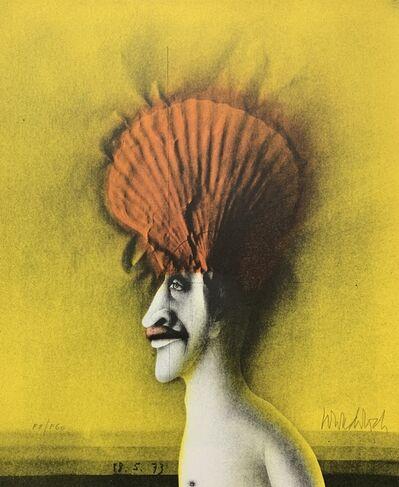 Paul Wunderlich, 'Portfolio', 1974