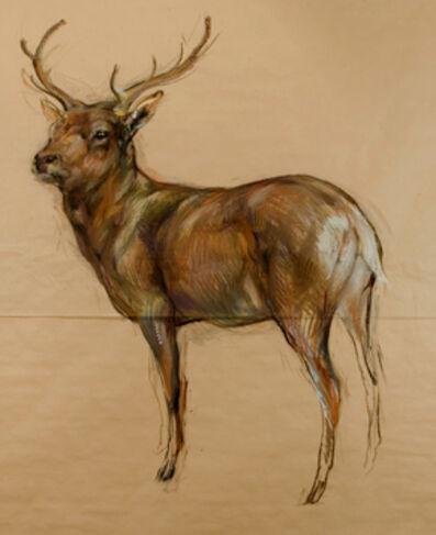 Nicola Hicks, 'Untitled (Stag) ', 2009