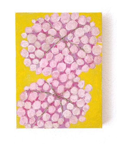 Nobuko Watabiki, 'Cherry Blossoms - 5', 2019