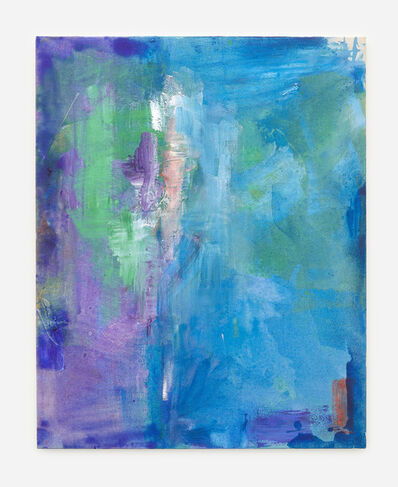 George Hofmann, 'Sky, Window', 2010