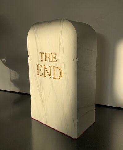 Maurizio Cattelan, 'The End', 2016