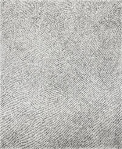 Javier León Pérez, 'Sea of Uncertainty 01', 2018