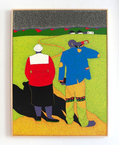 Sibusiso Duma, 'Ngekengiyeke Ukuphuza', 2020
