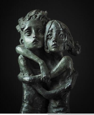 Valérie Hadida, 'Les âmes soeurs', 2016