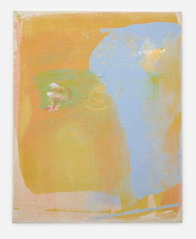 George Hofmann, 'Blue In', 2008