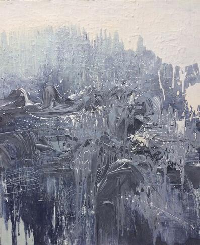 Feng Lianghong 冯良鸿, 'Scribble-Scape No. 12', 2008