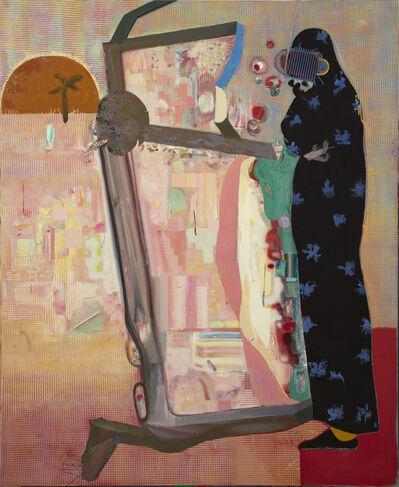 Taha Heydari, 'Real Violence', 2021
