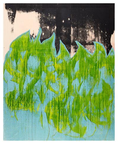 Zhivago Duncan, 'Metal Icing', 2015