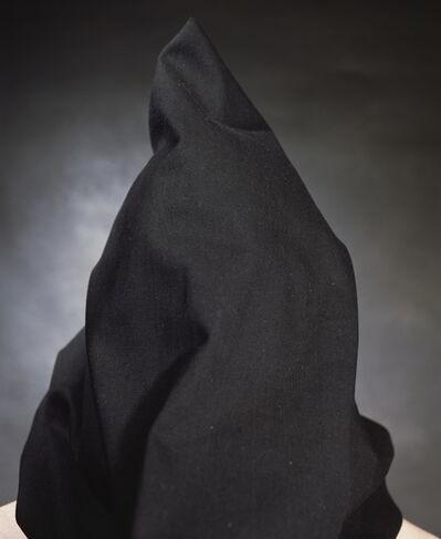 "Andres Serrano, 'Francie McGiugan, ""The Hooded Men"" (Torture) ', 2015"