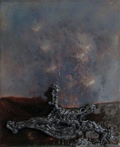 Zsolt Berszán, 'Untitled 06', 2015