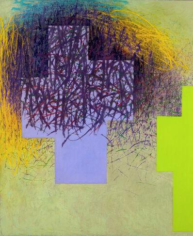 Louisa Chase, 'Evangeline', 2009