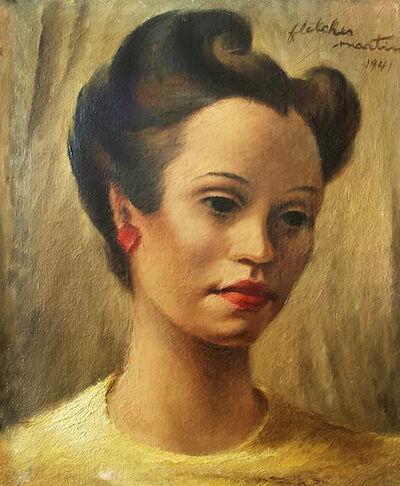 Fletcher Martin, 'Maxine', 1941