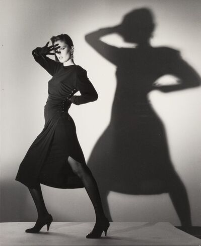 Horst P. Horst, 'Untitled (Fashion Photograph)'