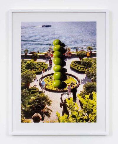 Nina Katchadourian, 'Topiary (Medium)', 2012