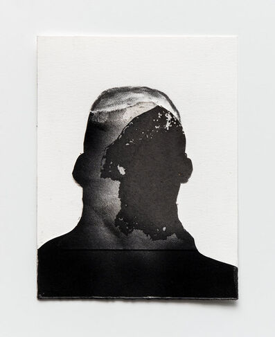 Glenn Ligon, 'self portrait', 2020