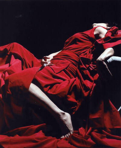 Elena del Rivero, 'The Blood of Heloise', 2005