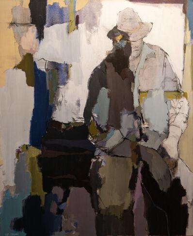 Liz Gribin, 'Abstract Elements', ca. 2017