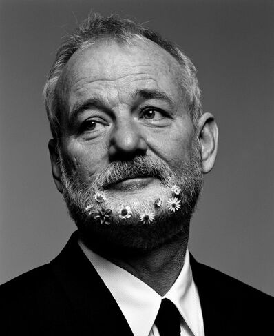 Inez & Vinoodh, 'Bill Murray - New York Times Magazine', 2004