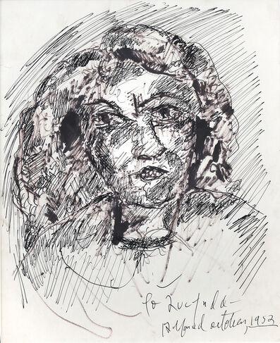 Alfred Morang, 'To Lucynda', 1952