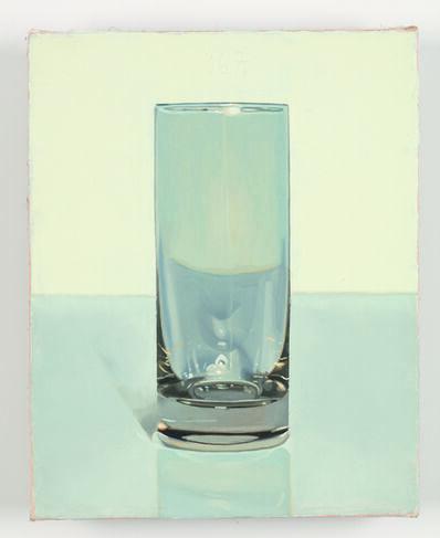 Peter Dreher, '967 (Tag um Tag guter Tag)', 1990