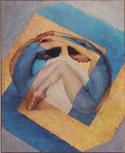 Lorraine Shemesh, 'Enclosure', 2017