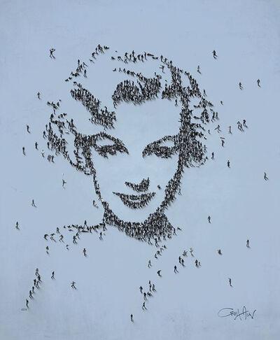 "Craig Alan, 'Populus Marilyn ""Money Machine""', 2020"