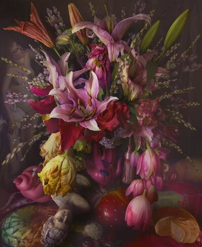 David LaChapelle, 'Flaccid Passion (from the series Earth Laughs with Flowers)', 2011