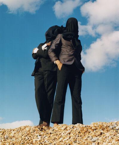 Tyler Mitchell, 'Untitled (Brighton)'