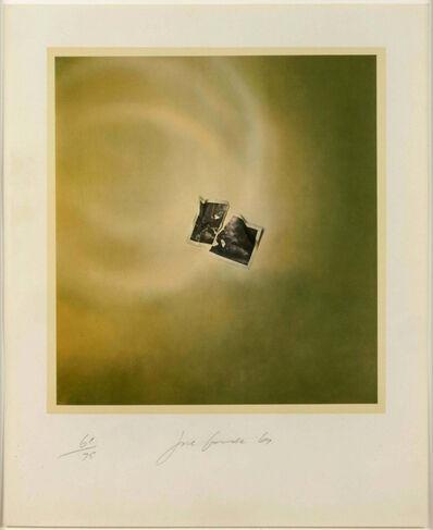 Joe Goode, 'Photo Cloud (Green)', 1969