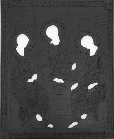 Vasily Slonov, 'Robe For Chemichal Protection №1', 2016