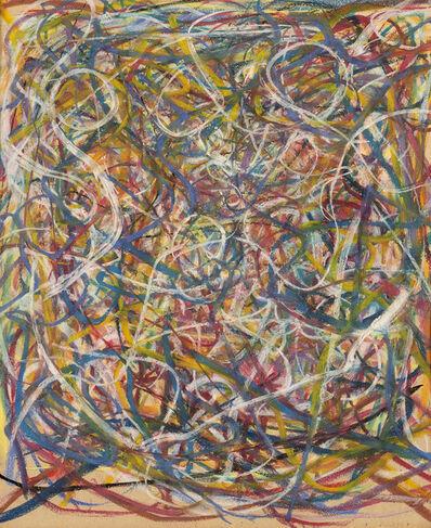 Tancredi, 'Untitled', 1959