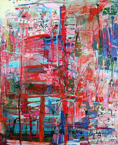 Jeanne Tremel, 'Hothead', 2015