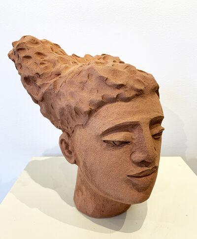 James Tyler, 'Head I', 2021