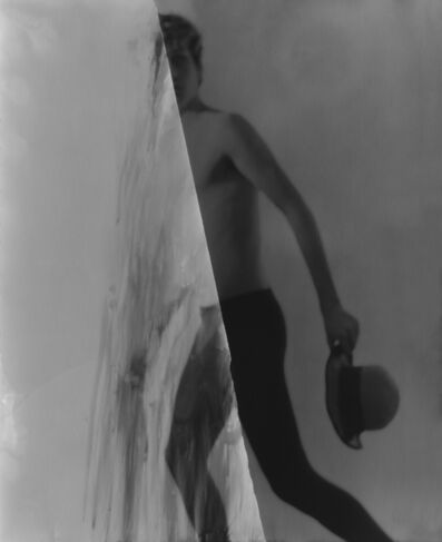 Valentina Murabito, 'Der Hut', 2015