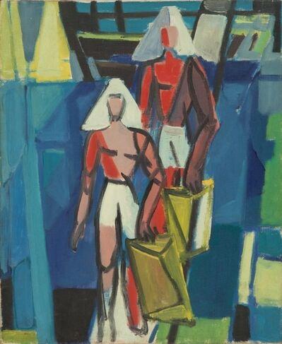 Antonio Corpora, 'Untitled'