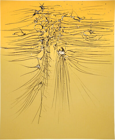William Christenberry, 'Untitled, 2005 (Feb. 17)', 2005