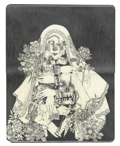 Fumi Nakamura, 'Keeping My Existence Less Familiar', 2018