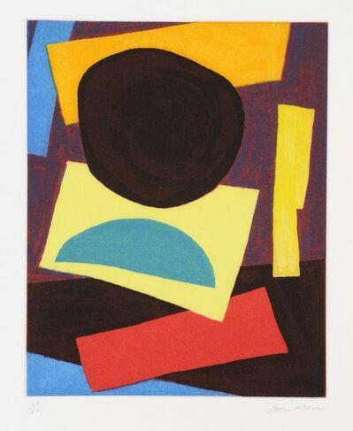 John McLean, 'Caporal', 2001