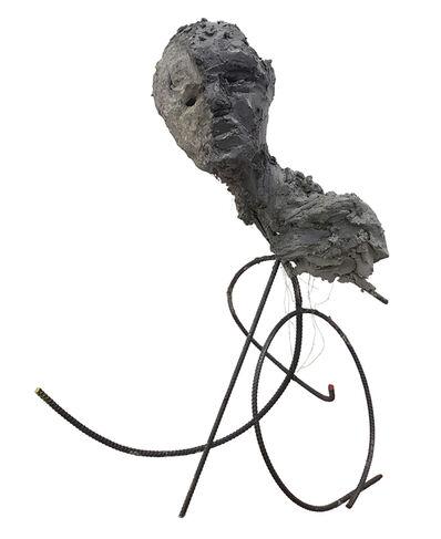Lionel Sabatte, 'Sigmar', 2017